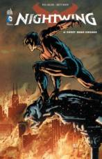 Couverture de l'album NIGHTWING (VF) Tome #4 Sweet home Chicago