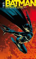 Couverture de l'album BATMAN Tome #3 No Man's Land tome 3