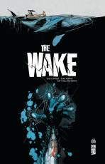 Couverture de l'album THE WAKE The Wake