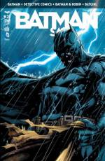 Couverture de l'album BATMAN SAGA Tome #21 Volume 21