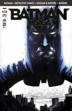 Couverture de l'album BATMAN SAGA Tome #23 Volume 23
