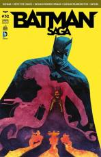 Couverture de l'album BATMAN SAGA Tome #32 Volume 32