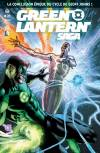 bande-dessinée, GREEN LANTERN SAGA #21, La conclusion épique du cycle de Geoff Johns