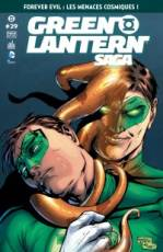 Couverture de l'album GREEN LANTERN SAGA Tome #29 Volume 29