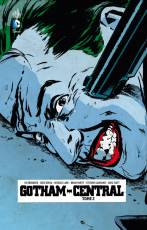Couverture de l'album GOTHAM CENTRAL (VF) Tome #2 Volume 2