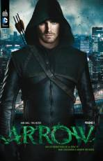 Couverture de l'album ARROW Tome #1 Volume 1