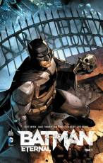 Couverture de l'album BATMAN ETERNAL Tome #3 Volume 3