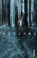 Couverture de l'album WYTCHES Tome #1 Tome 1