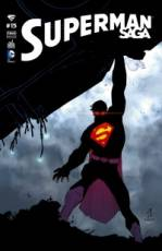 Couverture de l'album SUPERMAN SAGA Tome #15 Doomed [Superdoom]