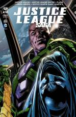 Couverture de l'album JUSTICE LEAGUE SAGA Tome #18 Volume 18