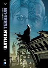 Couverture de l'album BATMAN TERRE-UN Tome #2 Volume 2