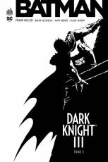 Couverture de l'album BATMAN DARK KNIGHT 3 Tome #2 Tome 2