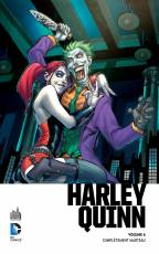 Couverture de l'album COLLECTION URBAN PREMIUM Tome #6 Harley Quinn : Completement marteau !