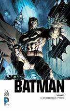 Couverture de l'album COLLECTION URBAN PREMIUM Tome #7 Batman : La Cour des Hiboux 1/2