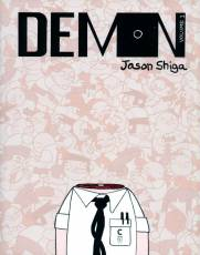 Couverture de l'album DEMON Tome #1 Volume 1