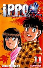 Couverture de l'album IPPO Tome #78 Volume 78