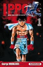 Couverture de l'album IPPO Tome #89 Volume 89