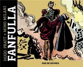 Couverture de l'album FANFULLA Fanfulla