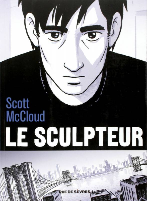 Scott McCloud - Le Sculpteur
