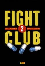 Couverture de l'album FIGHT CLUB 2 Fight Club 2