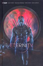 Couverture de l'album ETERNITY Eternity