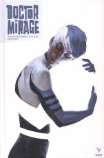 Couverture de l'album DOCTOR MIRAGE Doctor Mirage