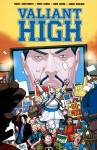 Couverture de l'album VALIANT HIGH Valiant High