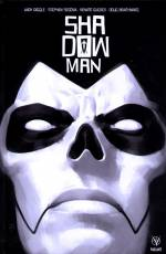 Couverture de l'album SHADOWMAN Shadowman