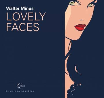 Couverture de l'album LOVELY FACES Lovely Faces
