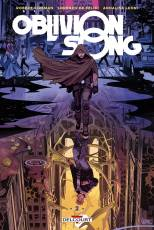 Couverture de l'album OBLIVION SONG Tome #2 Tome 2