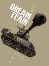 Couverture de l'album DREAM TEAM Dream Team