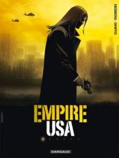 Couverture de l'album EMPIRE USA Tome #1 Episode 1