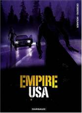 Couverture de l'album EMPIRE USA Tome #2 Episode 2
