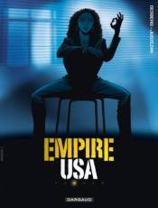 Couverture de l'album EMPIRE USA Tome #3 Episode 3