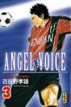 bande-dessinée, ANGEL VOICE #3, Volume 3