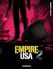 Couverture de l'album EMPIRE USA SAISON 2 Tome #1 Tome 1