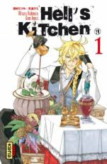 Couverture de l'album HELL'S KITCHEN Tome #1 Volume 1