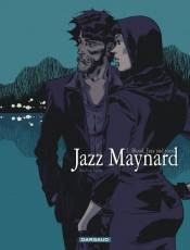 Couverture de l'album JAZZ MAYNARD Tome #5 Blood, Jazz & Tears
