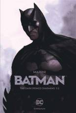 Couverture de l'album BATMAN Tome #1 The dark Prince Charming 1/2
