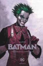 Couverture de l'album BATMAN Tome #2/2 The Dark Prince Charming
