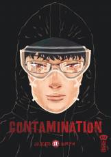 Couverture de l'album CONTAMINATION Tome #2 Volume 2