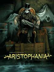 Couverture de l'album ARISTOPHANIA Tome #2 Progredientes