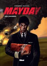Couverture de l'album MAYDAY Tome #1 Air danger