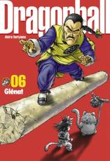 Couverture de l'album DRAGON BALL - PERFECT EDITION Tome #6 Volume 6