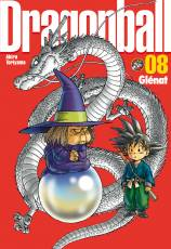Couverture de l'album DRAGON BALL - PERFECT EDITION Tome #8 Volume 8