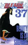 bande-dessinée, BLEACH #37, Beauty is so solitary