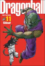 Couverture de l'album DRAGON BALL - PERFECT EDITION Tome #11 Volume 11