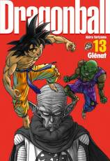 Couverture de l'album DRAGON BALL - PERFECT EDITION Tome #13 Volume 13