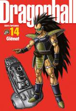 Couverture de l'album DRAGON BALL - PERFECT EDITION Tome #14 Volume 14