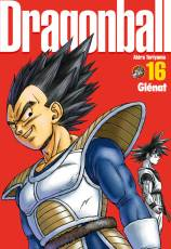 Couverture de l'album DRAGON BALL - PERFECT EDITION Tome #16 Volume 16